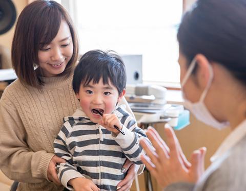 予防歯科・一般診療