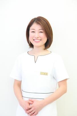日本矯正歯科学会認定医 田中 弘子
